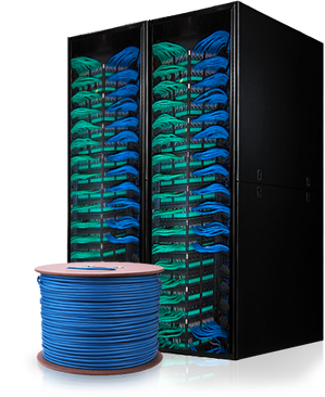 network cabling and data wiring in Denver